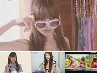 日本美女性感写真集