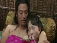 美女 视频简介:《大明宫词》陈红大尺度激情床戏