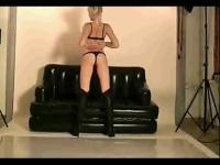 性感柔术美女视频 柔术美女高清视频
