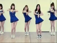 高清美女舞蹈
