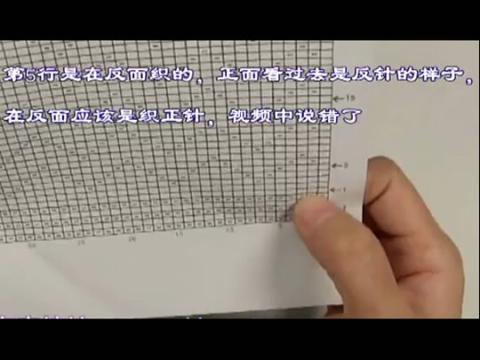 diy手工编织教程:宝宝和尚服织法
