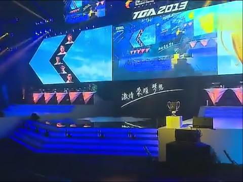 [CF视频]CFCFPL亚洲邀请赛决赛AG时空战线对Begin