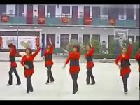 三里屯广场舞 最炫民族风