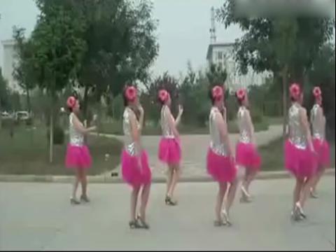 美久广场舞dj:爱情错觉