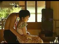 日本电影《春之雪》激情床戏吻戏精彩片段