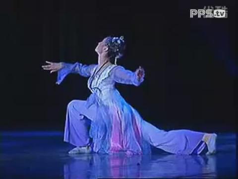 演周丽君(北京舞蹈)