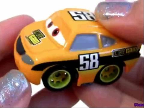 玩具小汽车视频