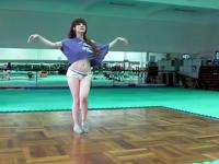 顶级美女萝莉性感热舞