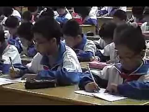小学语文微课视频