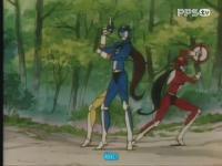 美少女战士第五季