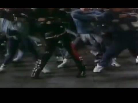 迈克尔杰克逊BAD伴奏