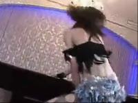 超短裙破洞丝袜 美女性感热舞高清版