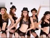 美女丝网袜跳舞视频图片