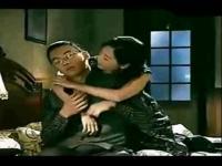 激情一刻 床戏吻戏