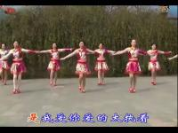 盛和广场舞~印度美女 排舞