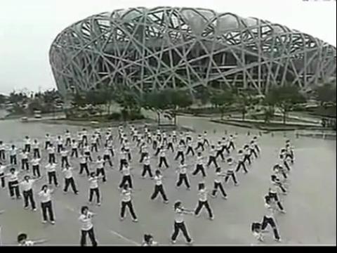 【动作分解演示】第九套广播体操