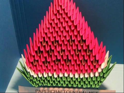 折纸大全◆diy 手工折纸