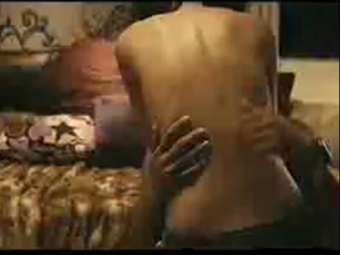 【吻戏床片段大全】《新还珠格格》激情床戏吻戏片段