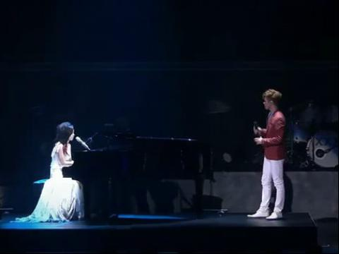 hallelujah-邓紫棋世界巡回演唱会&张敬轩图片