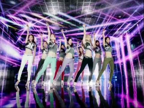 supernova 舞蹈版