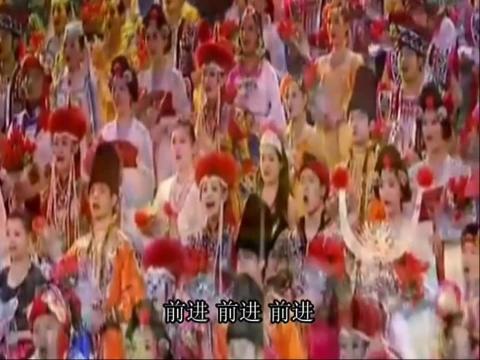 中国梦诗朗诵背景音乐视频