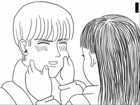 【发现最热视频】韩国奇画搞笑动画系列