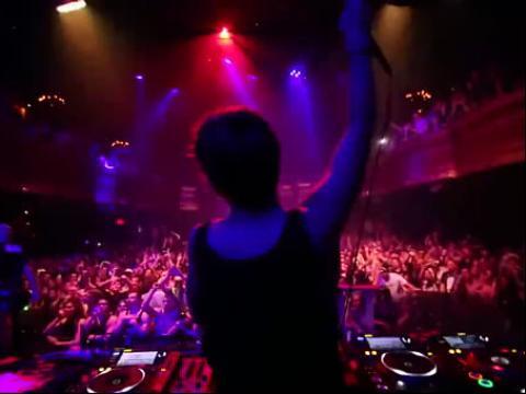 西班牙dj夜店现场 dj舞曲超劲爆现场
