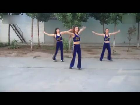广场舞 全是美女 广场舞视频大全