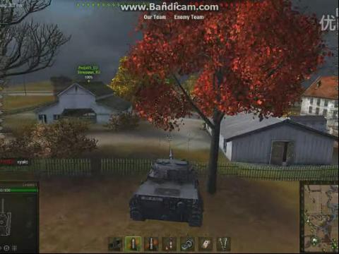 坦克世界豹一弱点图 8.5新坦克数据测评-坦克世界 豹一 坦克世界豹1