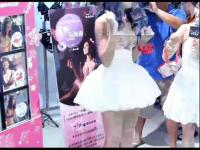 日本美女性感内衣