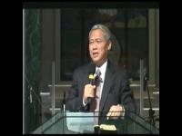 唐崇榮牧師70大壽華人基督教的偉人,我最尊敬