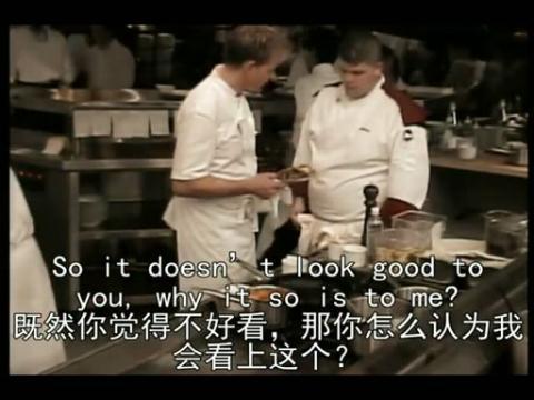 地狱厨房第一季 地狱厨房第一季 2008