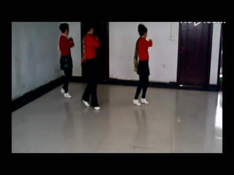 广场舞 印度美女 广场舞视频