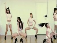 性感美女诱惑热舞