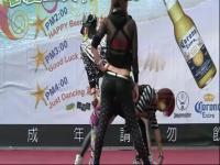 街舞大赛炫秀舞蹈 在线观看