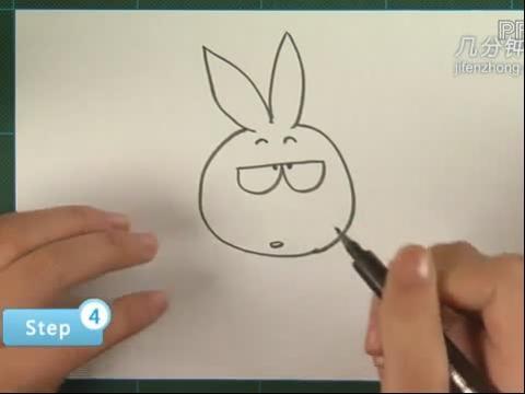 鱼妹兔表情包大全展示图片