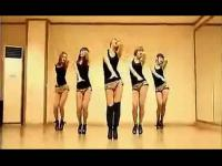 美女热舞 韩国性感美女舞团