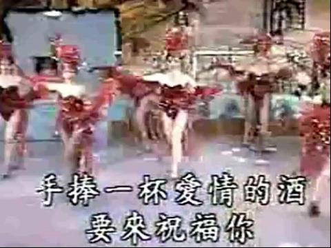十二大美女泳装歌曲 爱情恰恰