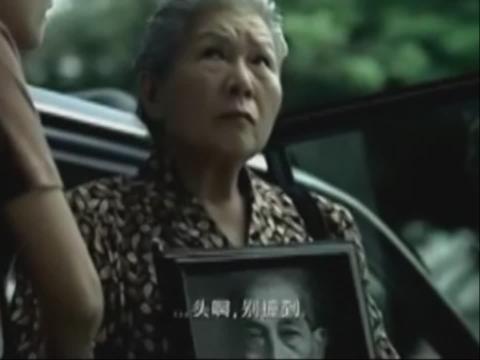 新加坡父亲节感人公益广告图片