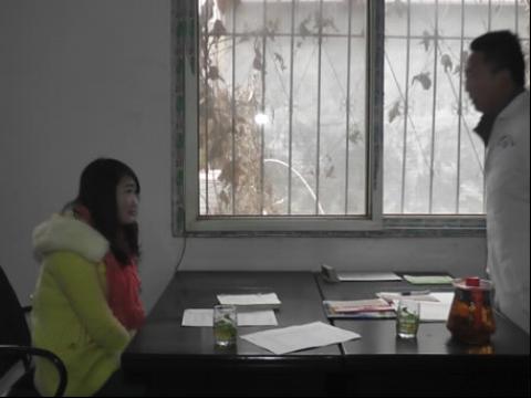 紫城工作室:美女长了个小鸡鸡