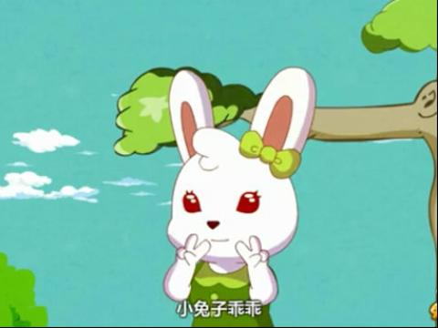 经典儿歌 儿童歌曲 小兔子乖乖