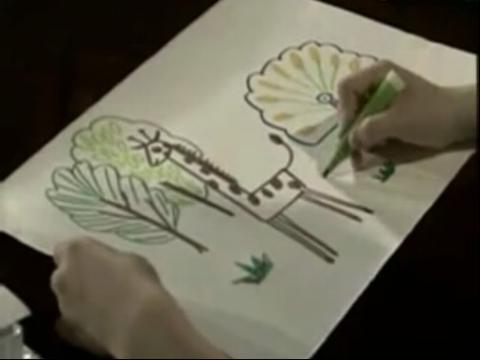 兒童學畫畫(9) - 在線觀看