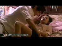 《婚前试爱》周秀娜吻戏床戏片段