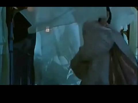 刘亦菲《铜雀台》激情床戏吻戏片段超清版