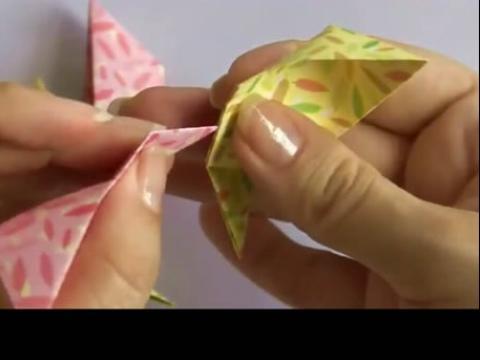 折纸 手工折纸大全图解