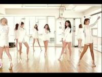 韩国美女舞蹈现代舞现代