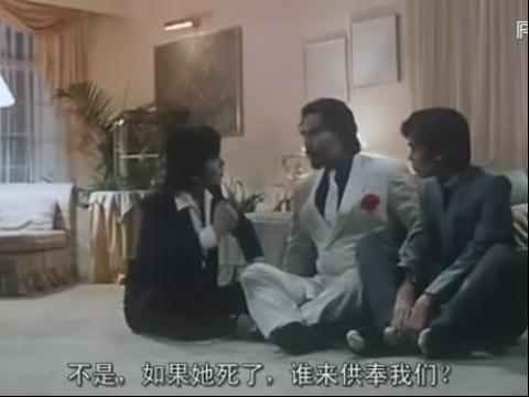 香港经典喜剧片【靓女差