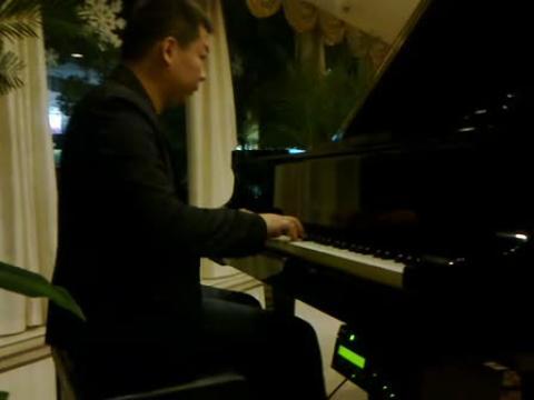 秋天的童话钢琴简谱