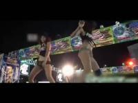 泰国美女性感热舞视频