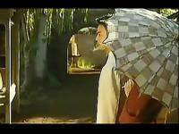 日本电影《春之雪》激情床戏吻戏